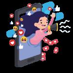 publicidad efectiva en las redes sociales
