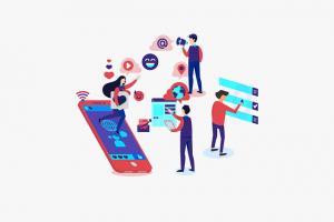 ESTRATEGIA EN REDES SOCIALES y planes de marketing digital