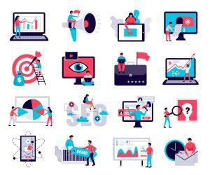 recurso de marketing digital:5 claves estrategicas para tu publicidad online