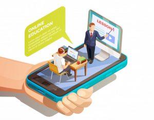 recurso de marketing digital: Estrategias de publicidad para cursos online