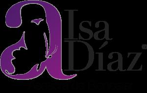 Asesora de bienestar Isa Diaz
