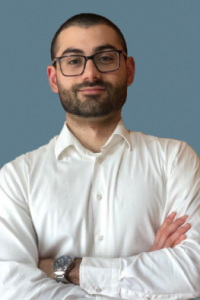digital expert Adrian Gomez