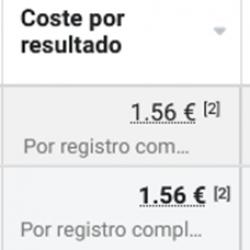 coste por resultado de publicidad digital